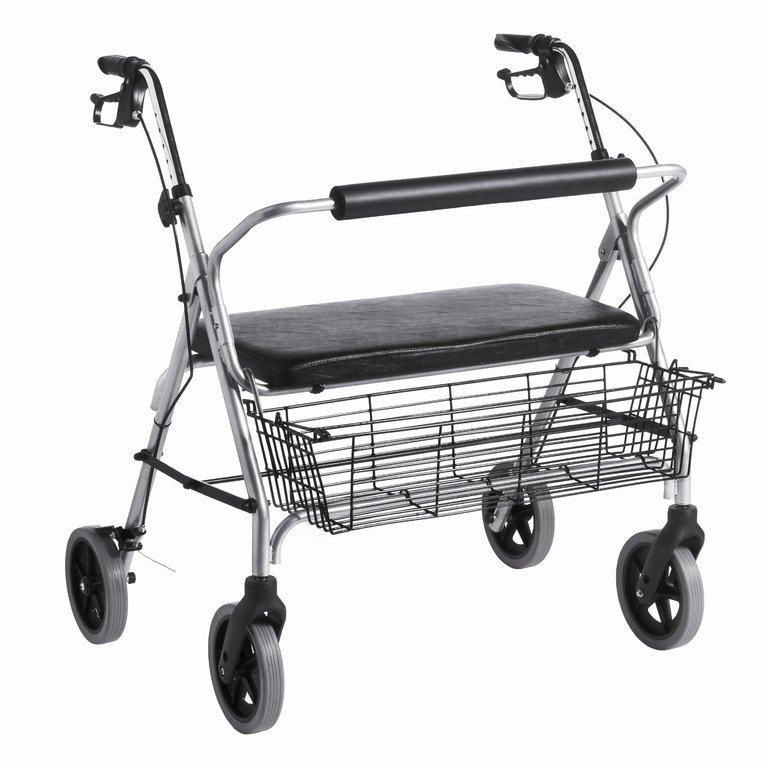 Rollator Für übergewichtige